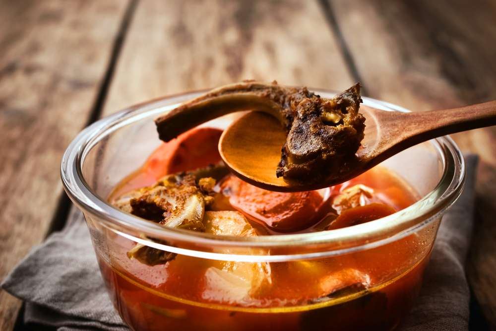 Why Do I Still Recommend Bone Broth?