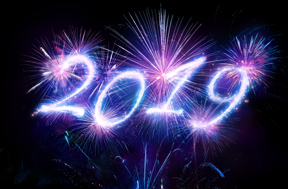 Welcome to 2019 – Is This Your Year?