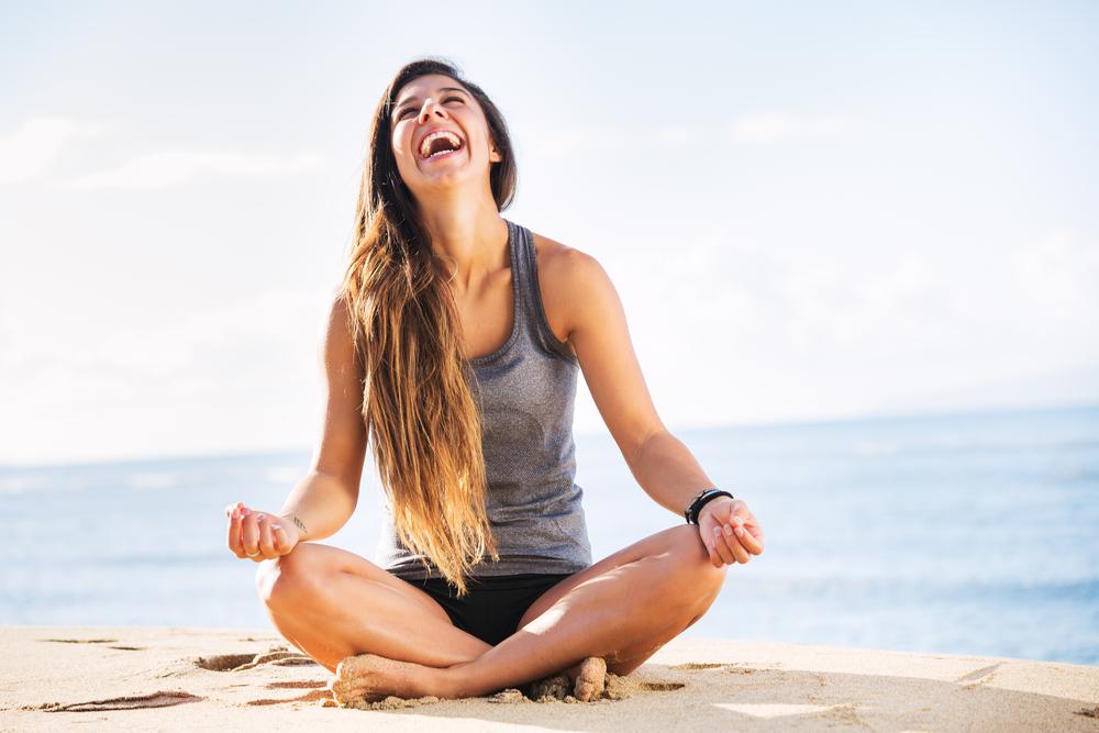 Vitamin M – Meditation